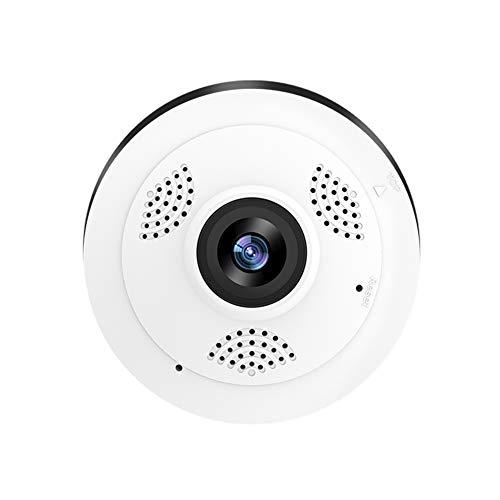 LQ Fisheye VR Panorama-Mini WiFi 960P netwerk Wireless IP bewakingscamera WiFi, 360 baby