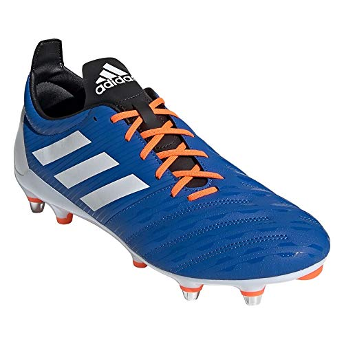 adidas Malice SG Rugby Boots - Blue (9)