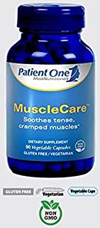 MuscleCare - 90 Capsules