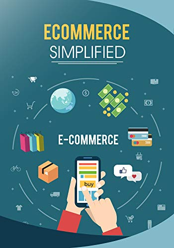 Ecommerce Simplified (English Edition)