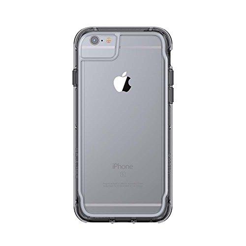 Griffin GB42314 Survivor Clear - Carcasa para iPhone 7/6s/6