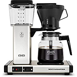 Technivorm Moccamaster 5961 KB Coffee Brewer