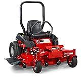 Snapper 560Z 61-Inch 24HP Kawasaki V-Twin Engine Zero Turn Lawn Mower, 5901558