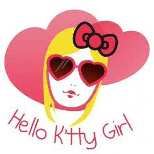 Hello Kitty Girl (Electro Mix)