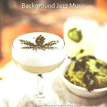 Music for Mojitos - Sensational Trumpet and Soprano Sax