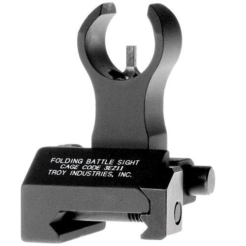 Troy Industries Front HK Folding Battle Sight (Black)