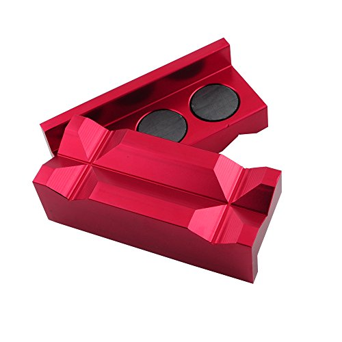 AC PERFORMANCE Red Multi-Purpose Magnetic 4