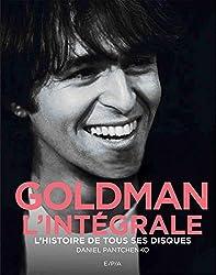 Goldman - L'intégrale