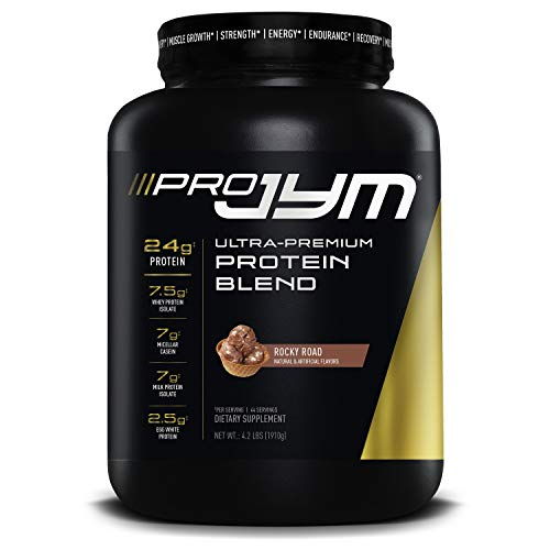 JYM Supplement Science Pro 1814g Rocky Road