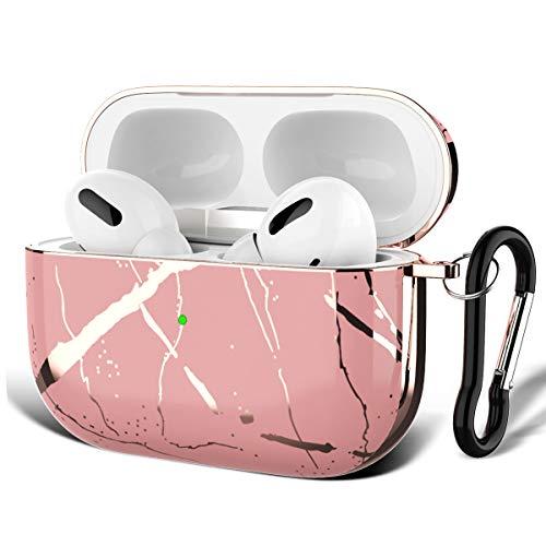 fundas airpods pro rosa;fundas-airpods-pro-rosa;Fundas;fundas-electronica;Electrónica;electronica de la marca GOLINK
