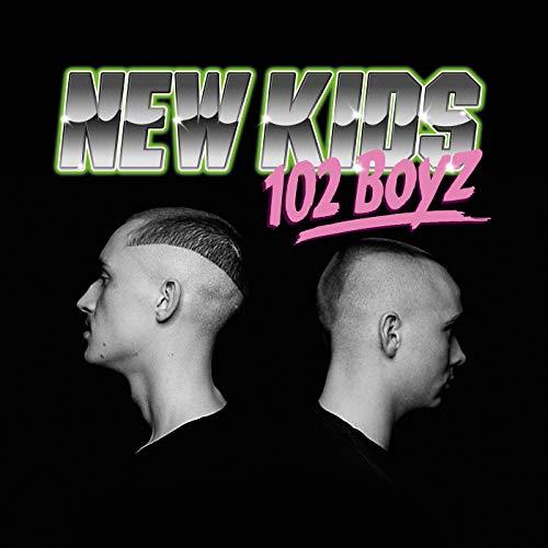New Kids [Explicit] [feat. Addikt102 & Chapo102]