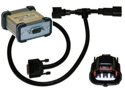 ASA ECO CR con adattatore Denso 2 – Chiptuning – Tuning box – fino al 25% in più di potenza