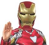 Marvel Avengers: Endgame Iron Man Half-Mask