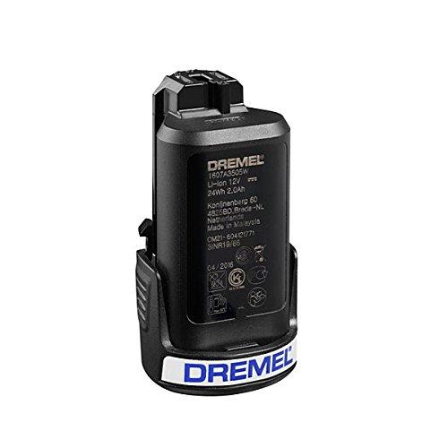 Dremel 880 lithium-ion reserveaccu (12V - accessoireset voor Dremel multifunctioneel gereedschap 8220)