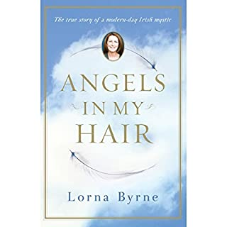 Angels in My Hair audiobook cover art