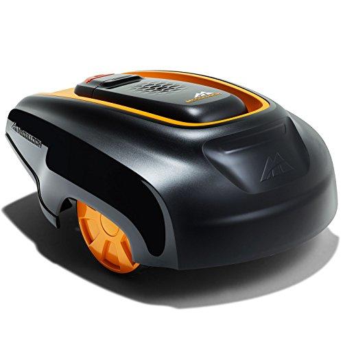 Mcculloch ROB 1000 Robotic Lawn Mower