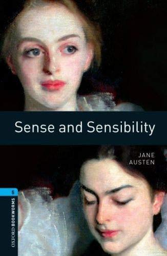 Sense and Sensibility (Oxford Bookworms Library Classics)の詳細を見る