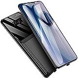 HiKiNS Coque Batterie pour Samsung Galaxy S8 Plus, 6000mAh Chargeur Portable Batterie Externe Rechargeable Puissante Power Bank Coque Batterie pour Samsung Galaxy S8+