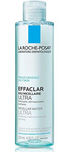 Effaclar Eau Micellaire 200ml, La Roche-Posay