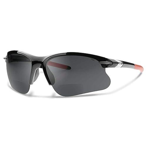 7704f9ec5b NEW REDESIGNED Dual SL2 ProX Polarized Sports Bifocal Reading Sunglasses