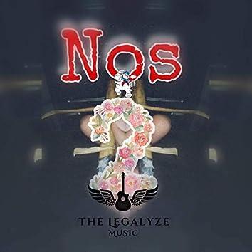Nos 2 (The Legalyze Music)