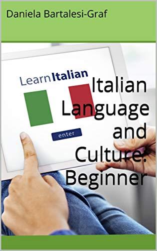 Italian Language and Culture: Beginner