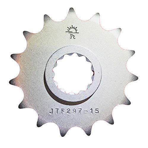 CB500 S 98 99 00 01 02 03 Pignon avant 15 Dents 525 Épaisseur JTF297.15