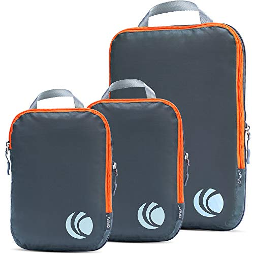 Cipway Compression Packing Cubes