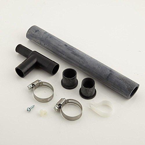 Speed Queen 562P3 Washer Siphon Break Kit Genuine Original Equipment Manufacturer (OEM) Part