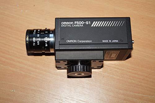 Omron F500-S1 digitale Industriekamera Vision Sensor