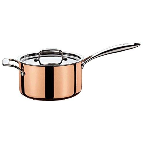 Spring Culinox steelpan, roestvrij staal, koper, Ø 20 cm
