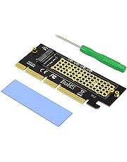 ADWITS PCIe naar NVMe M.2 SSD-adapterkaarten