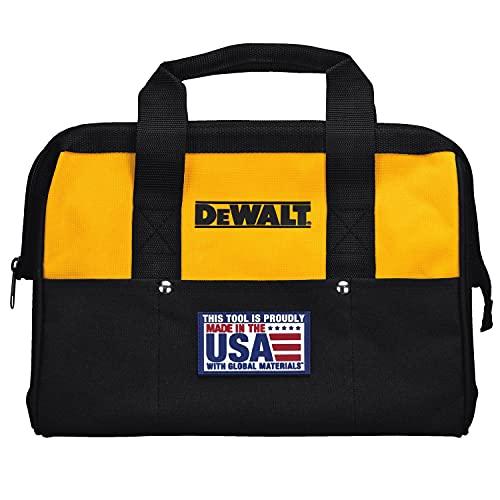 Dewalt 13' Mini Heavy Duty Contractor Tool Bag