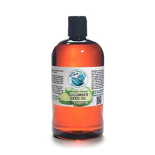 Top 10 Best cucumber seed essential oil Reviews