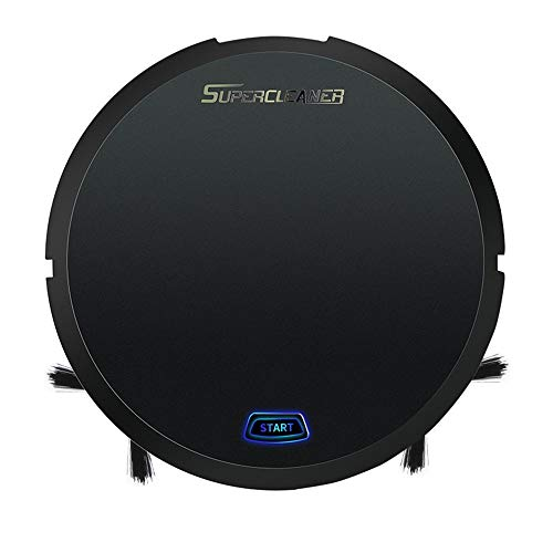 Buy Discount Intelligent sweeping robot, sweep/suction/one-piece household sweeping vacuum cleaner, ...