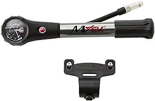 2 Colori Opzionali Portatile E Leggero Adatto A Presta /& Schrader 300 PSI T TOOYFUL Pompa Mini Bici