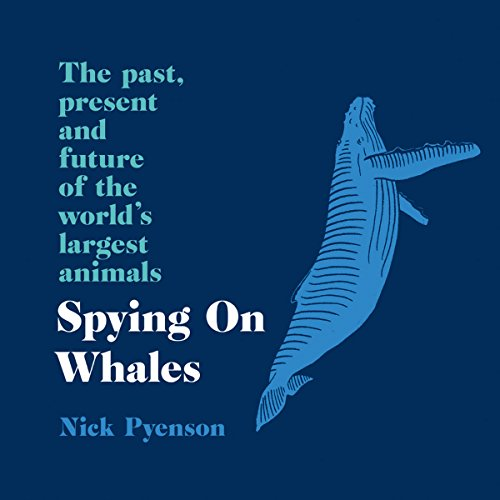 Spying on Whales Titelbild