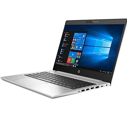 2019 Newest HP Probook 440 G6 14' HD Business Laptop (Intel Quad-Core i5-8265U, 8GB DDR4 Memory, 512GB M.2 SSD) Backlit, Type-C, HDMI, RJ45, Fingeprint, Windows 10 Pro Professional