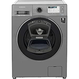 Samsung WW90K5413UX Samsung WW90K5413UX AddWash Washing Machine with Ecobubble, 9KG
