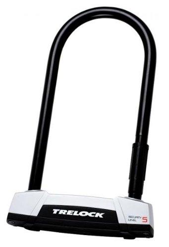 Trelock BS 550/108-230 Antivol Noir