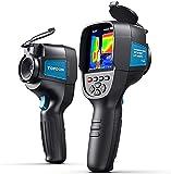 TOPDON Wärmebildkamera ITC629 Handheld Infrarot-Wärmebildkamera 220x160 Auflösung 35200 Pixel Thermodetektor -20°C bis 450°C Bereich 9Hz Bildwiederholrate 3,2-Zoll-Farbdisplay Infrarot ITC629-DE