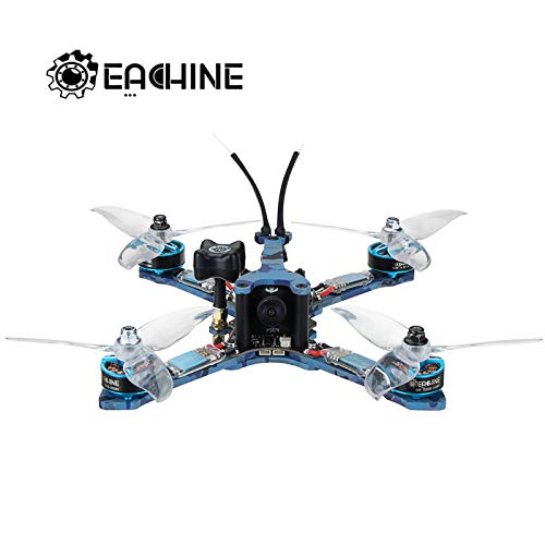 EACHINE Wizard TS215 FPV Racing Drone bnf FPV Drone Incredible Power & Speed Racing Drone - BNF Version
