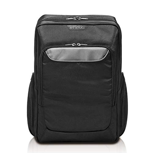 Everki Advance Casual Daypack 43 centimeters 27 Black (Schwarz)