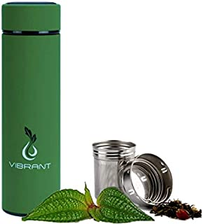 Best thermo green tea Reviews