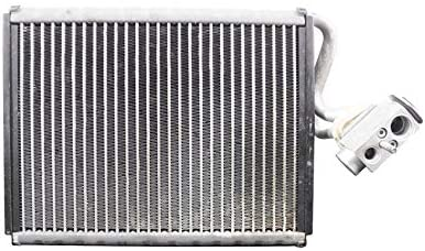 Rareelectrical Max 60% OFF NEW A C Inventory cleanup selling sale EVAPORATOR CORE COMPATIBLE MERCEDES WITH