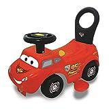 Kiddieland - Correpasillos, Disney Cars