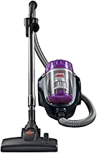 BISSELL OptiClean HardFloor and Area Rug Canister Vacuum Cleaner, 1989D