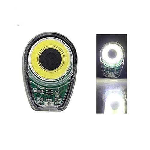 USB De Múltiples Modos De Iluminación Ligero De La Bicicleta LED De Carga De La Bici Flash De Luz De Cola Trasera De Las Luces De La Bicicleta Por Las Montañas De Bicicletas Tija De Sillín Durable