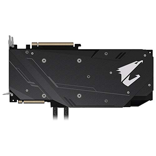 Gigabyte AORUS GeForce RTX 2080 Ti Xtreme WATERFORCE 11GB GDDR6 PCI-Express3.0 352bit, GV-N208-TAORUSX W-11GC