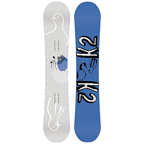 K2 Medium Wide Snowboard 2020